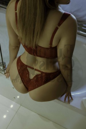 Ramya escort girl in Madison
