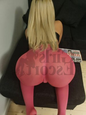 Zorra escort girl in Bull Run