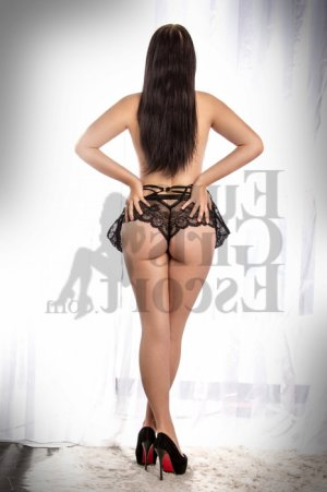 Huong live escorts in Ensley Florida