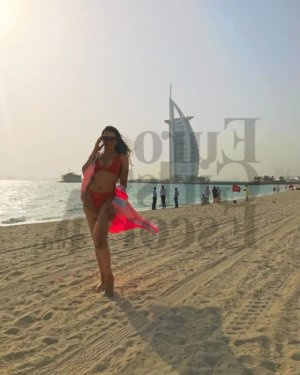 Diva live escorts in Fountain