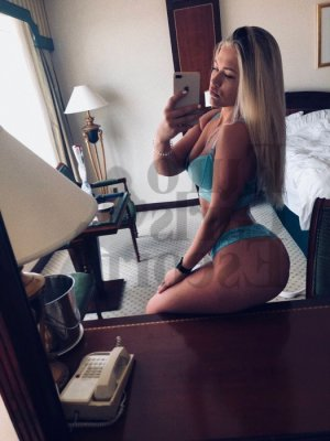 Marie-therese escorts in Olympia WA