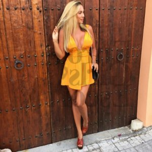 Emmaelle escort girls