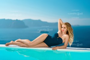 Beyza escort in Valley Cottage