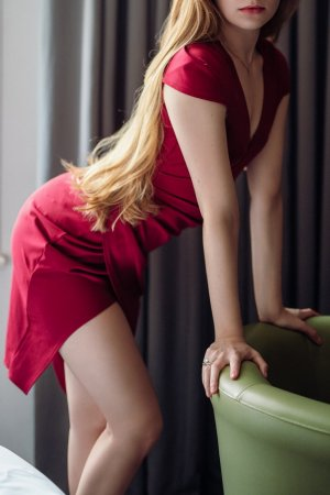 Djanice escorts in Wright Florida